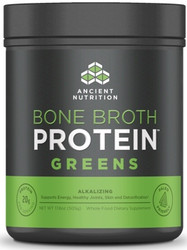 Bone Broth Protein and Greens 20 Servings