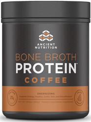 Bone Broth Protein Coffee 20 Servings