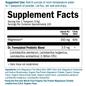 Dr. Formulated Magnesium Relax and Restore Orange