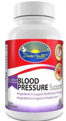Divine Health Blood Pressure Support 60 Capsules