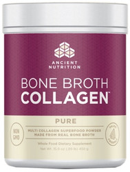 Bone Broth Collagen Pure 30 Servings