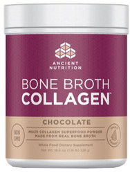 Bone Broth Collagen Chocolate 30 Servings