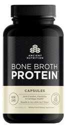 Bone Broth Protein 180 Capsules