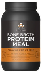 Bone Broth Protein Meal Chocolate Creme 20 Servings