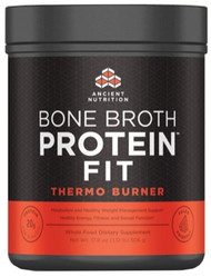 Bone Broth Protein FIT Thermo Burner 20 Servings