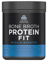 Bone Broth Protein FIT Muscle Booster 20 Servings