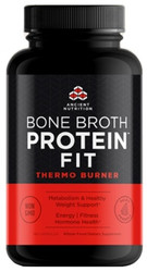 Broth Protein FIT Thermo Burner 180 Capsules
