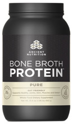 Bone Broth Protein Pure 40 Servings