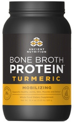 Bone Broth Protein Turmeric 40 Servings