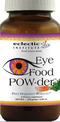 Eclectic Institute Eye Food Powder 138 grams