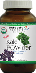 Eclectic Institute Kale 90 grams