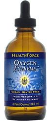 Healthforce Nutritionals Oxygen Supreme II 4 fl oz