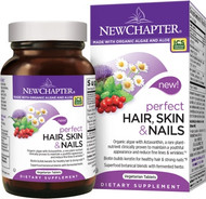 Perfect Hair Skin and Nails 60 Capsules