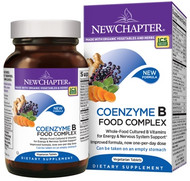 Coenzyme B Food Complex One Daily 90 Tablets