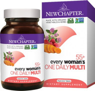 Every Woman One Daily 55 Plus Multi 72 Tablets