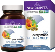 Every Man One Daily 55 Plus Multi 72 Tablets