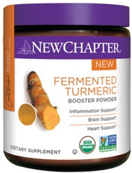 Fermented Turmeric Booster Powder 45 Servings