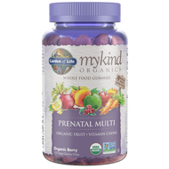 Mykind Organics Prenatal Gummy Multi 120 Fruit Chews