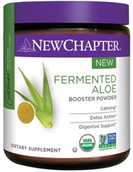 Fermented  Aloe Booster Powder 45 Servings