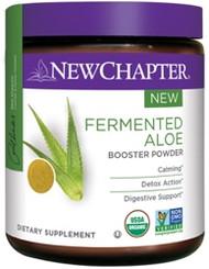 Fermented  Aloe Booster Powder 45 Servings