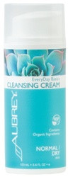 EveryDay Basics Cleansing Cream Normal to Dry Skin 3.4 oz