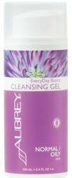 EveryDay Basics Cleansing Gel for Normal to Oily Skin is a Cooling gel cleanser that purifies normal to oily skin without stripping natural oils.