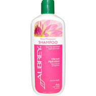 Rosa Mosqueta Shampoo 11 oz bottle