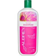 Swimmers Normalizing Shampoo 11 oz bottle