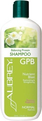 GPB Shampoo in Rosemary Peppermint - Rehydrate and re-energize your hair with this nourishing formula that increases softness and manageability as it cleanses. Shine-enhancing fruit acids and moisturizing herbal oils smooth hair fiber and infuse it with vitamins to leave hair full, lustrous and lightly fragrant.