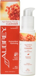 Age Defying Therapy Cleanser 3.4 ounce