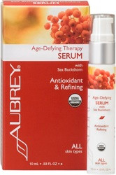 Age Defying Therapy Serum .33 ounce