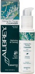 Calming Skin Therapy Cleanser 3.4 oz