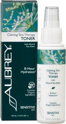 Calming Skin Therapy Toner 3.4 oz spray