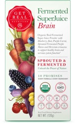 Fermented SuperJuice Brain