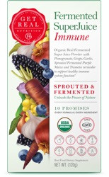 Fermented SuperJuice Immune