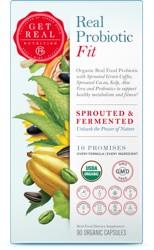 Real Probiotic Fit