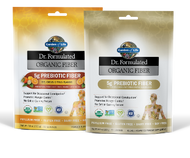 Dr Formulated Organic Fiber