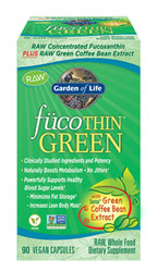 Fucothin Green 90 Capsules