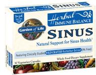 Immune Balance Sinus 60 Capsules