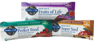Living Foods Bars 1 Bar