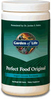 Perfect Food Original 300 Grams Powder