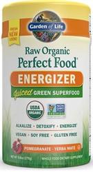 Perfect Food Raw Energizer 279 gram Powder