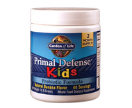 Primal Defense Kids 76.8 Grams Powder