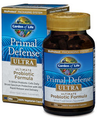 Primal Defense Ultra 90 Capsules