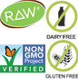 Garden of Life Vitamin Code Grow Bone System Certifications