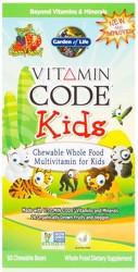 Vitamin Code Kids 60 Bears