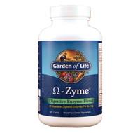Omega-Zyme 180 caplets