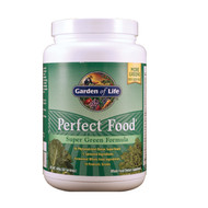Perfect Food Super Green 600 Grams Powder