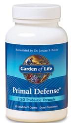Garden of Life Primal Defense 216 Caplets