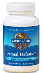 Primal Defense 90 Caplets